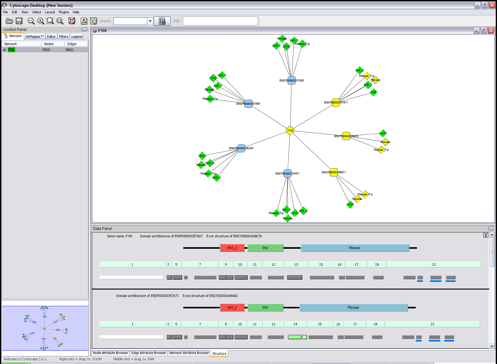 D3 Computational Biology Applied Algorithmics Software